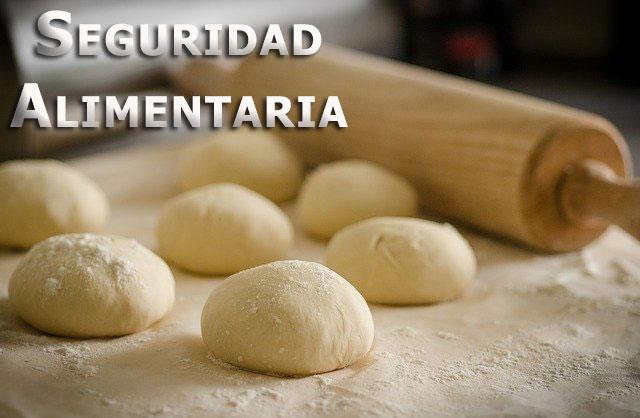 SEGURIDAD ALIMENTARIA TIENDAS COMPLETO 2020